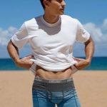 Trunks: el tipo más popular de ropa interior masculina
